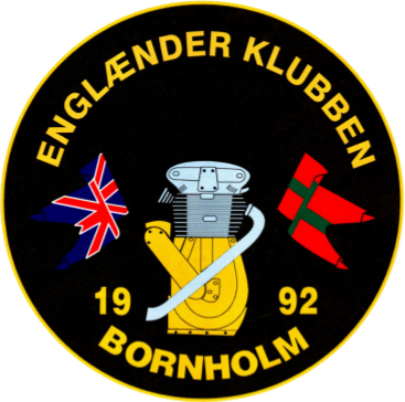 Englænderklubben Bornholm